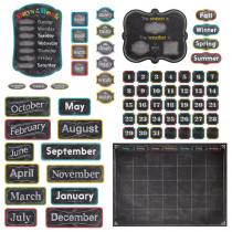 CTP4728 - Chalk It Up Calendar Set in Calendars