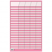 CTP5074 - Chart Incentive Small Pink in Incentive Charts