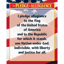 CTP5340 - Pleadge Of Allegiance in Social Studies