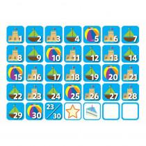 CTP6130 - June Seasonal Calendar Days in General