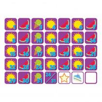 CTP6131 - July Seasonal Calendar Days in General