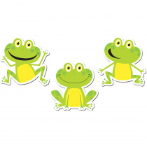 CTP6248 - Frogs Accents in Accents