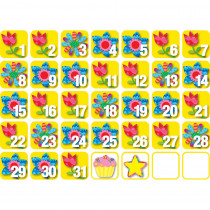 CTP6905 - Pp Seasonal Calendar Days May in Calendars