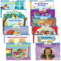CTP8031 - Learn To Read Variety Pack 2 Gr Level C in Learn To Read Readers