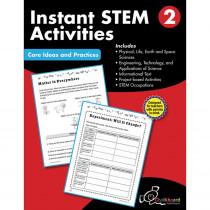 CTP8194 - Gr2 Instant Activities Workbook Stem in General