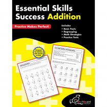 CTP8201 - Essential Skills Success Addition in General