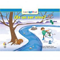 CTP8243 - Es Un Ser Vivo - Is It Alive in Books