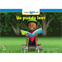 CTP8261 - Yo Puedo Leer - I Can Read in Books