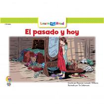 CTP8284 - El Pasado Y Hoy - Long Ago & Today in Books