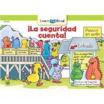 CTP8287 - La Seguridad Cuenta - Safety Counts in Books