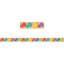 CTP8403 - Sm Bold/Bright Pushpin Magnet Strip Decor in General