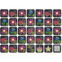 CTP8504 - Chalk It Up May Calendar Days in General