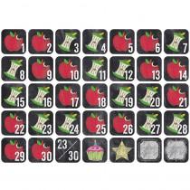 CTP8508 - Chalk It Up September Calendar Days in General