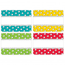 CTP8533 - Doodle Dots Labels in Name Tags