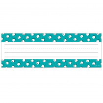 CTP8534 - Doodle Dots Name Plates in Name Plates