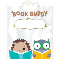 CTP8537 - Woodland Friends Book Buddy Bag in Accessories