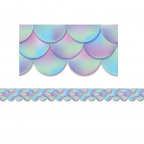 CTP8558 - Iridescent Scallops Border in Border/trimmer