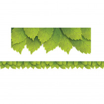 CTP8561 - Leaves Border in Border/trimmer