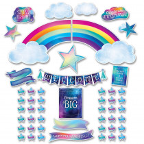 CTP8594 - Mystical Magical Shine Bright Bb St in Classroom Theme