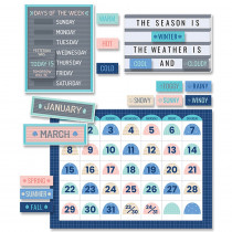 CTP8595 - Calm & Cool Calendar St in Calendars