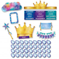 CTP8603 - Mystical Happy Bday Mini Bb St Magical in Classroom Theme