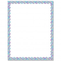 CTP8631 - Mystical Magical Blank Chart in Classroom Theme