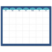 CTP8638 - Calm & Cool Calendar Chart in Calendars