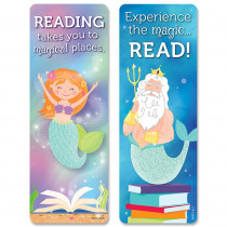 CTP8645 - Mystical Mermaid Tales Bookmarks in Bookmarks