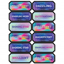 CTP8649 - Mystical Magical Reward Stickers in Stickers