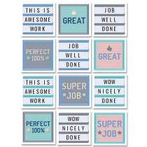 CTP8650 - Classroom Cool Reward Stickers Calm & Cool in Stickers