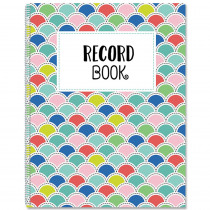 CTP8652 - Record Book in Plan & Record Books