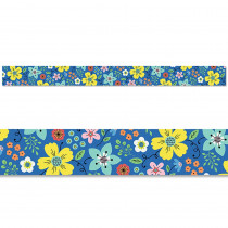 CTP8686 - Floral Fun Border in Border/trimmer
