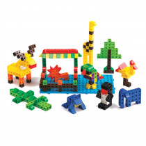 CTU12134 - Linking Cubes Classroom Activity St 2Cm in Manipulative Kits