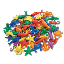 CTU13150 - Aquatic Counters Set Of 84 in Counting
