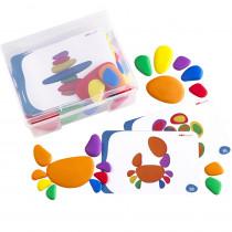 CTU13208 - Rainbow Pebbles in General