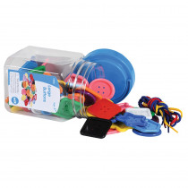 CTU13832 - Large Buttons Mini Jar in Hands-on Activities
