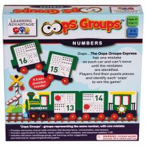 CTU2136 - Oops Groups Numbers in General