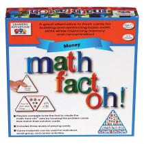 CTU2178 - Math Fact Oh Money Game in General