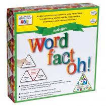CTU2191 - Word Fact Oh Analogies Game in General