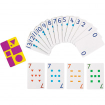 CTU24526 - Child Friendly Playing Cards in Card Games