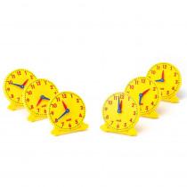 CTU25815 - Student Clock Set Of 6 in General