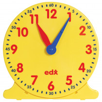 CTU25822 - Demonstration Clock in General