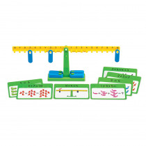 CTU25897 - Number Balance Activity Set in Math