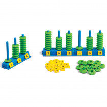 CTU26102 - Place Value Abacus in Place Value