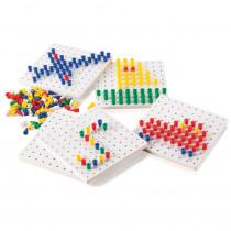 CTU39470 - Pegs  Peg Boards Set in General