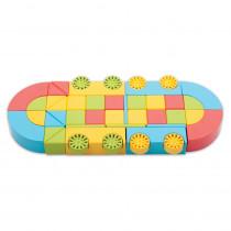 CTU50150 - Magnetic Block Set in Blocks & Construction Play
