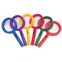 CTU61096 - Rainbow Magnifiers in Hands-on Activities