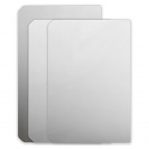 CTU661192 - Fun2 Play Rectangular Mirrors Set in Mirrors