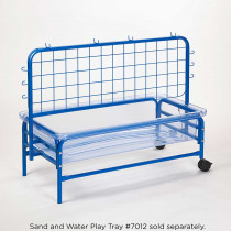 CTU7020 - Water Play Activity Frame in Sand & Water