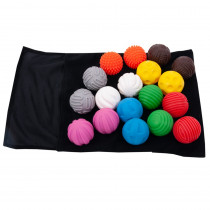 Discovery Balls - CTU72447 | Learning Advantage | Sensory Development